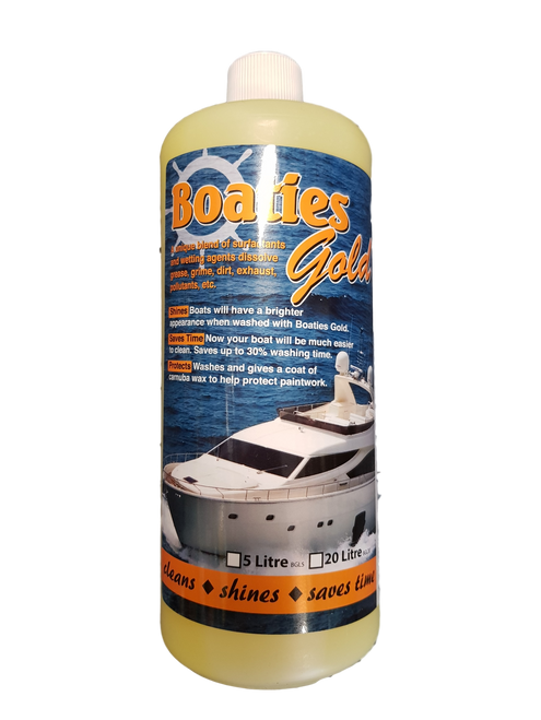 Boaties Gold 1litre