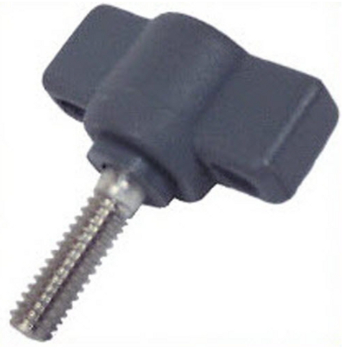 "Thumb Screw 1/4"" for Bimini Mounts"