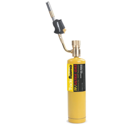 Tradeflame Swivel Blow Torch Kit