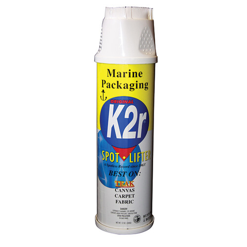 K2R Marine Cleaner