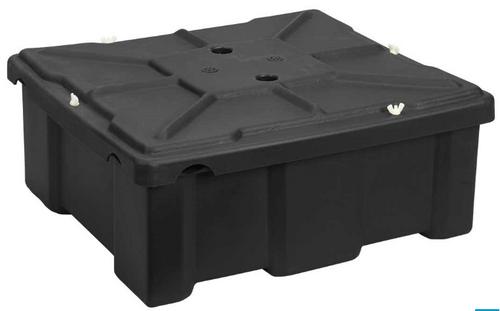 Battery Box 8D Low Profile