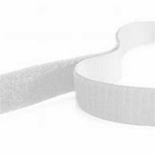 White Velcro 2inch