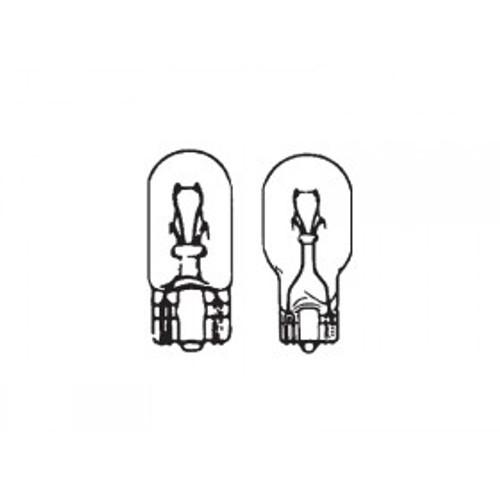 Bulb Wedge Base 12volt, 5watt