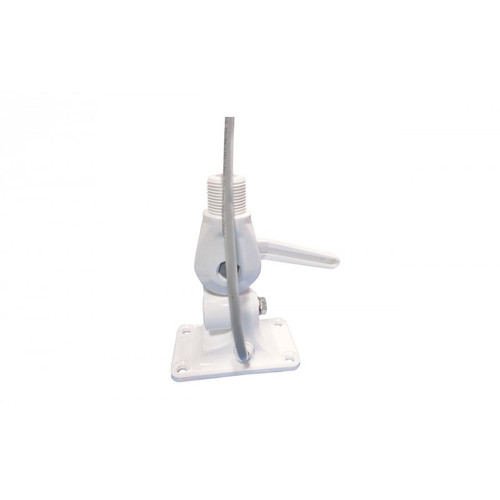 Glomex Plastic Swing Down Mount