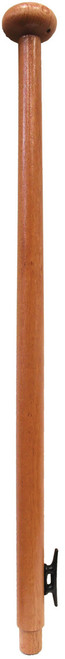 Flag Pole -Wood 800mm