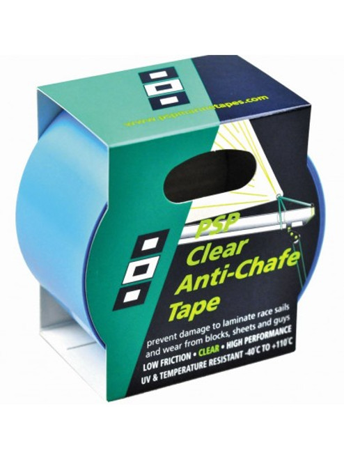 Tape Anti-Chafe - Clear