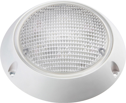 LED Waterproof Exterior Surface Mount Dome Light