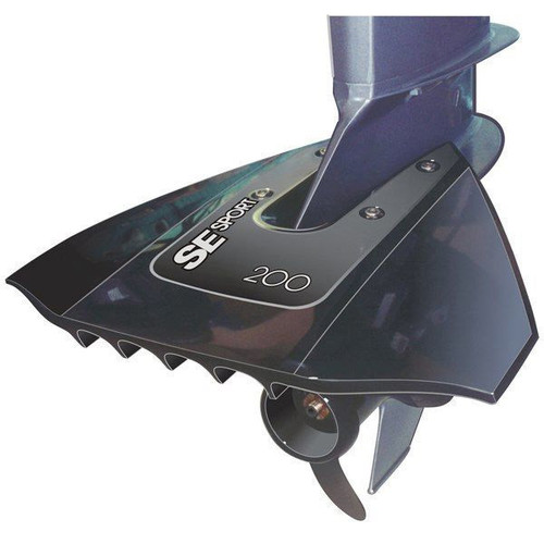Hydrofoil SE Sport 200 Black Small