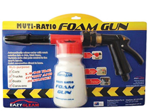Multi-Ratio Foam Gun