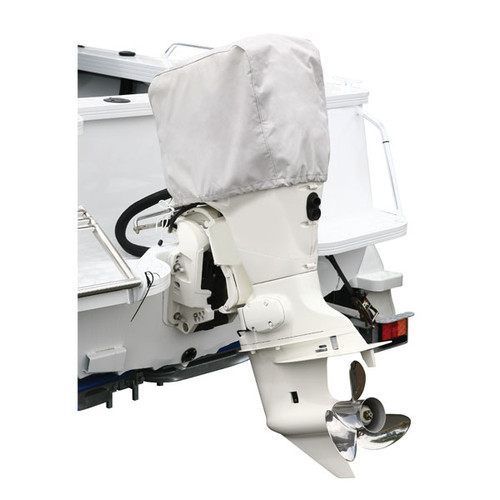 Outboard Cover up to 15hp