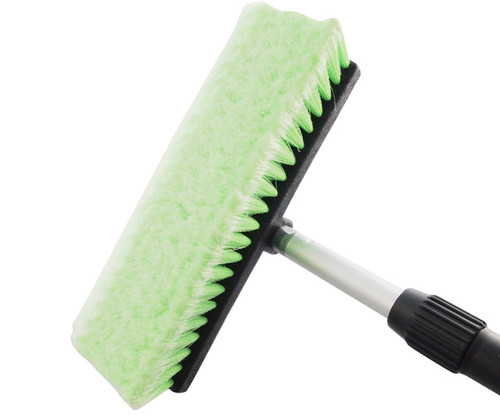"""Brush Head Only 13"""" (Green)"""