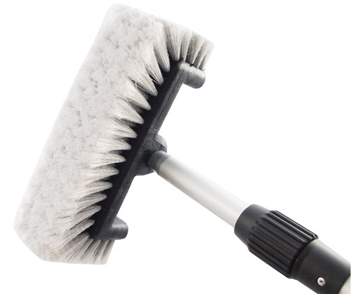 "Brush Head Only 10"" (Grey)"