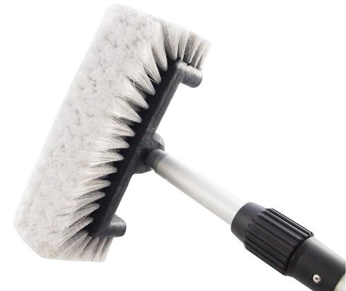 "Brush Head Only 10"" (Grey)"