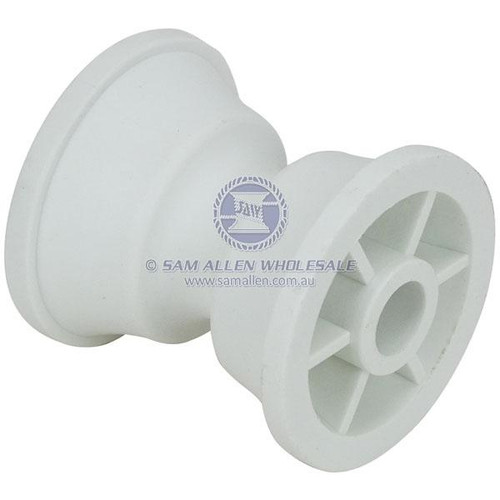 Bow Roller - 54mm x 58mm