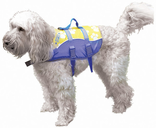 Dog Vest - Medium 4.5kg - 16kg