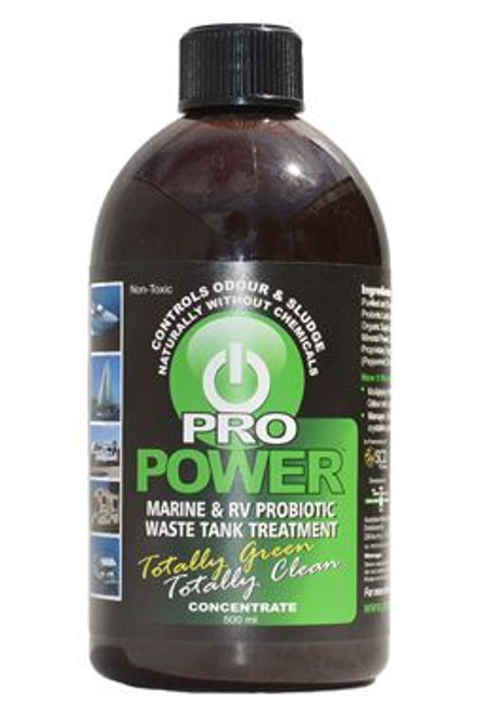 ProPower Waste Tank Treatment 1litre