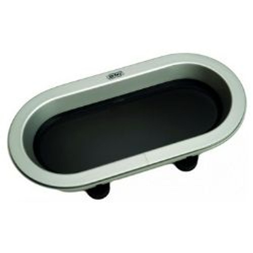 GEBO Hatch - Rectangle with Rounded Corners 375mm x 175mm