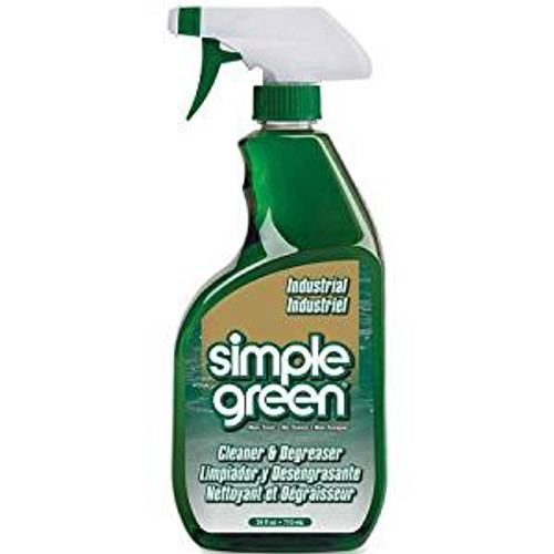 Simple Green Cleaner & Degreaser Concentrate 946ml Trigger Bottle