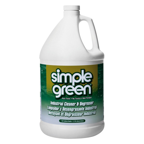 Simple Green Cleaner & Degreaser Concentrate 3.8Litre
