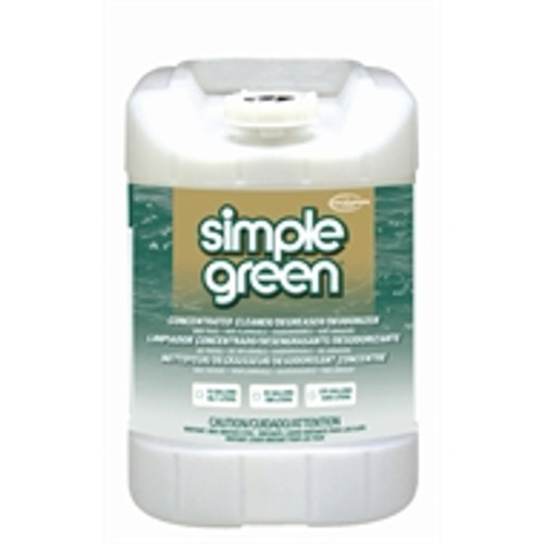 Simple Green Cleaner & Degreaser 20Litre