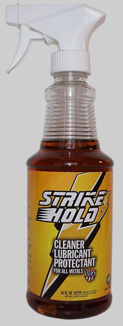 Strike Hold 473ml