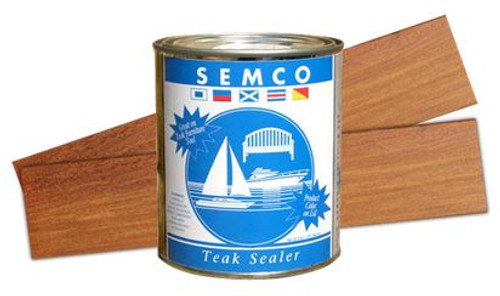 Semco Natural 946ml
