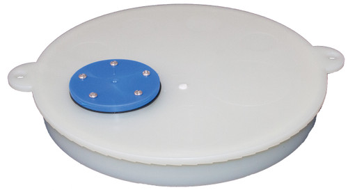 Blind Hatch Cover for Universal Tank