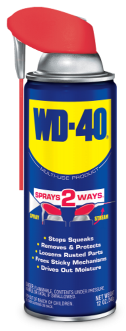 WD-40 Smart Straw 429ml