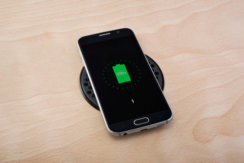ROKK Wireless Charger - Surface Mount