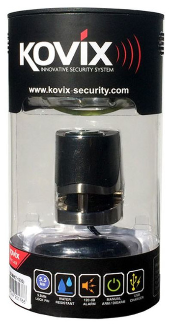 Kovix Alarmed Lock