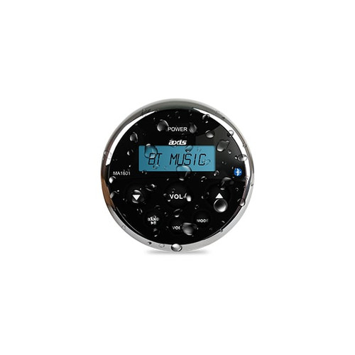 Axis AM/FM Radio with USB - Small