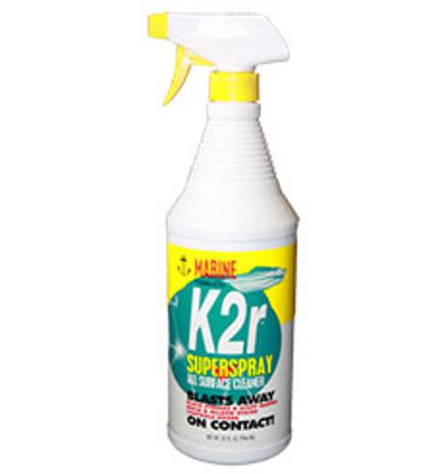 K2R Super Spray 946ml