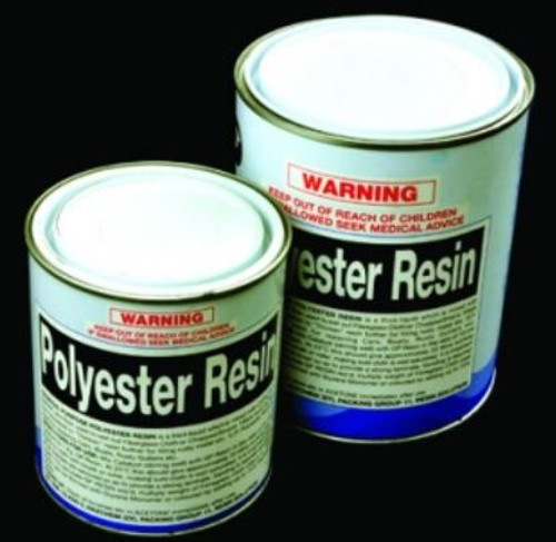 Polyester Resin 1kg
