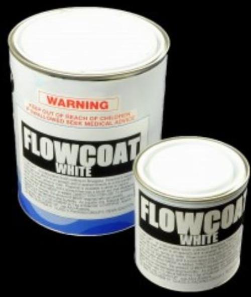 Flowcoat White 2kg