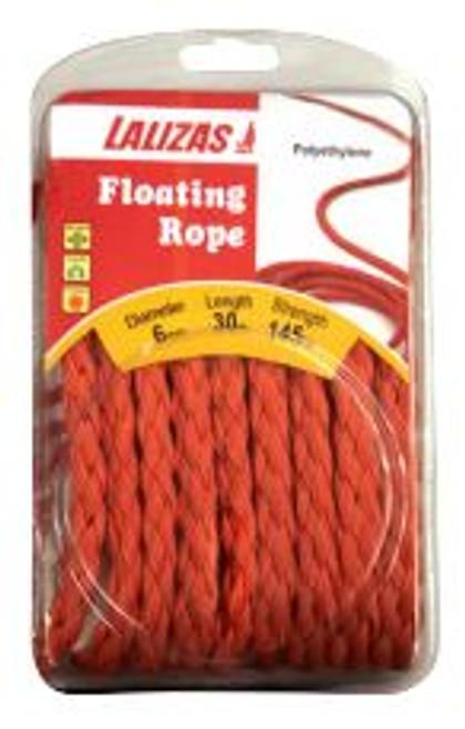 Rope - Floating 8mm x 30metre