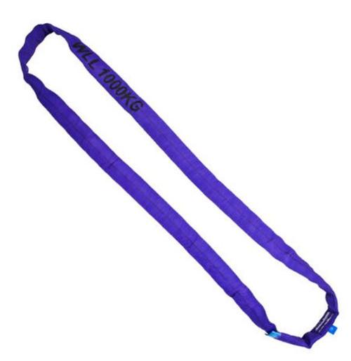 Round Sling - 1T 1.5m - Purple