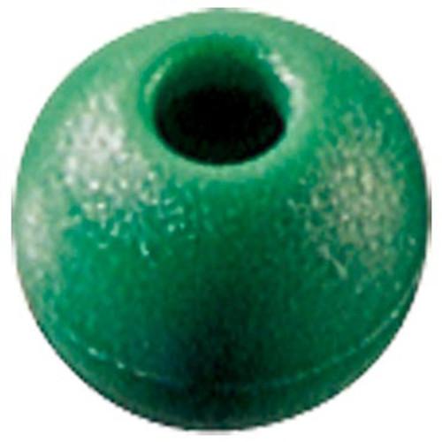 Ronstan Parrel Bead 16mm Green