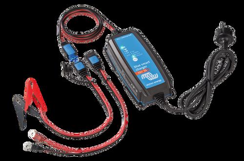Victron Blue Smart IP65 Battery Charger 12v 7amp