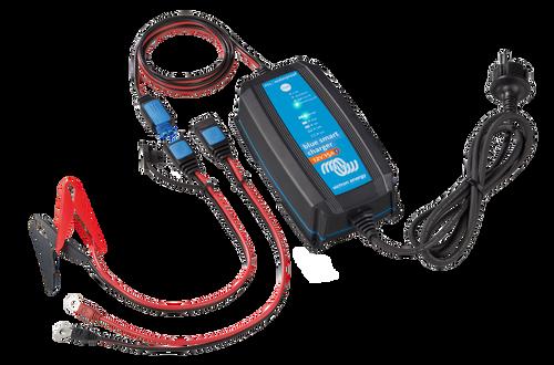 Victron Blue Smart IP65 Battery Charger 12v 15amp