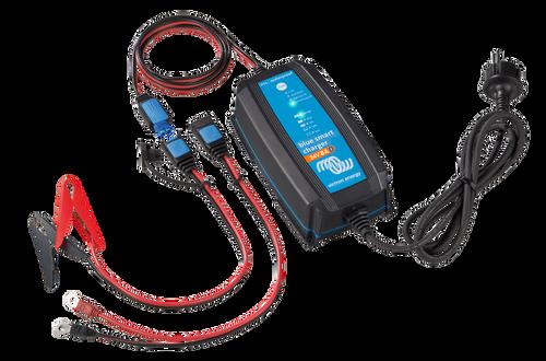 Victron Blue Smart IP65 Battery Charger 24v 8amp
