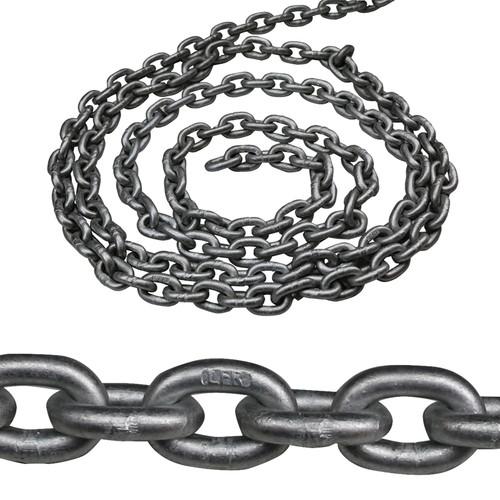 Chain - Lofrans' Hot Dipped 8mm x 1metre
