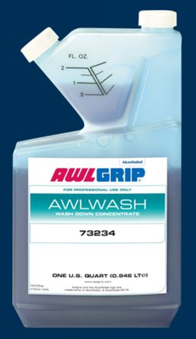 Awlwash Washdown Concentrate 946ml