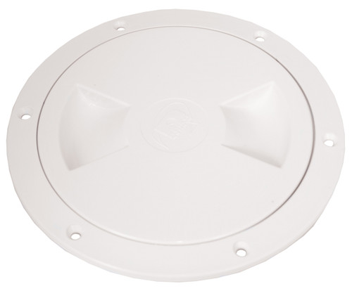 Port Lid Only -125 White