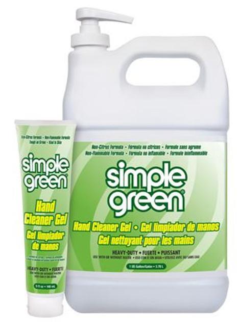 Simple Green Hand Cleaner Gel 199ml