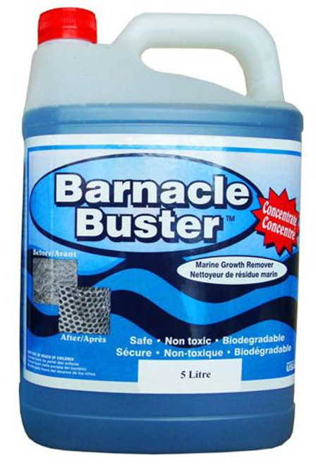 Barnacle Buster 3.78 litre