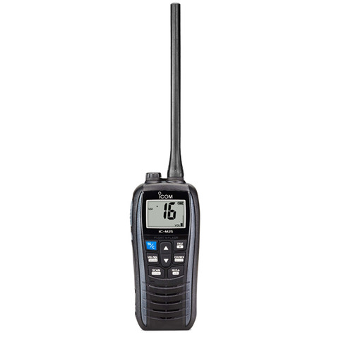 VHF Handheld Radio M25