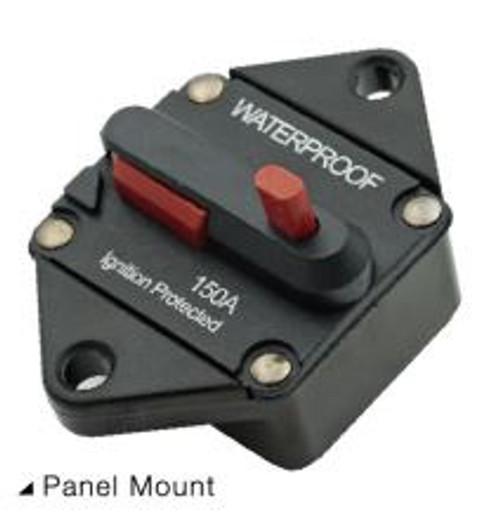 Circuit Breaker Panel Mount 100amp
