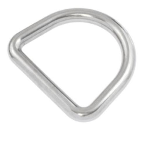 D Ring Steel 5mm