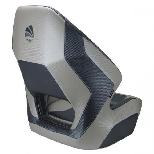 Relaxn Mako Bucket Seat - Rear View