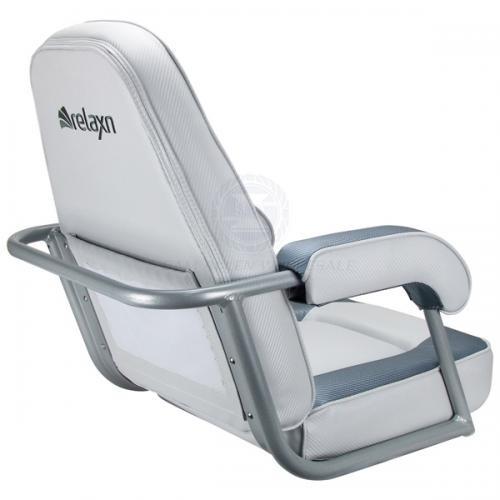 Seat - Bluewater Series Grey & White